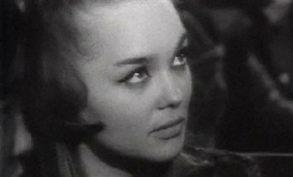 Горячая Сцена С Натальей Полищук – Дальше Полёта Стрелы (1990)