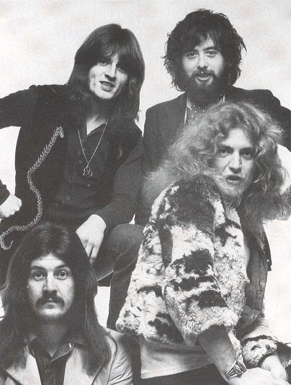 24 Led Zeppelin