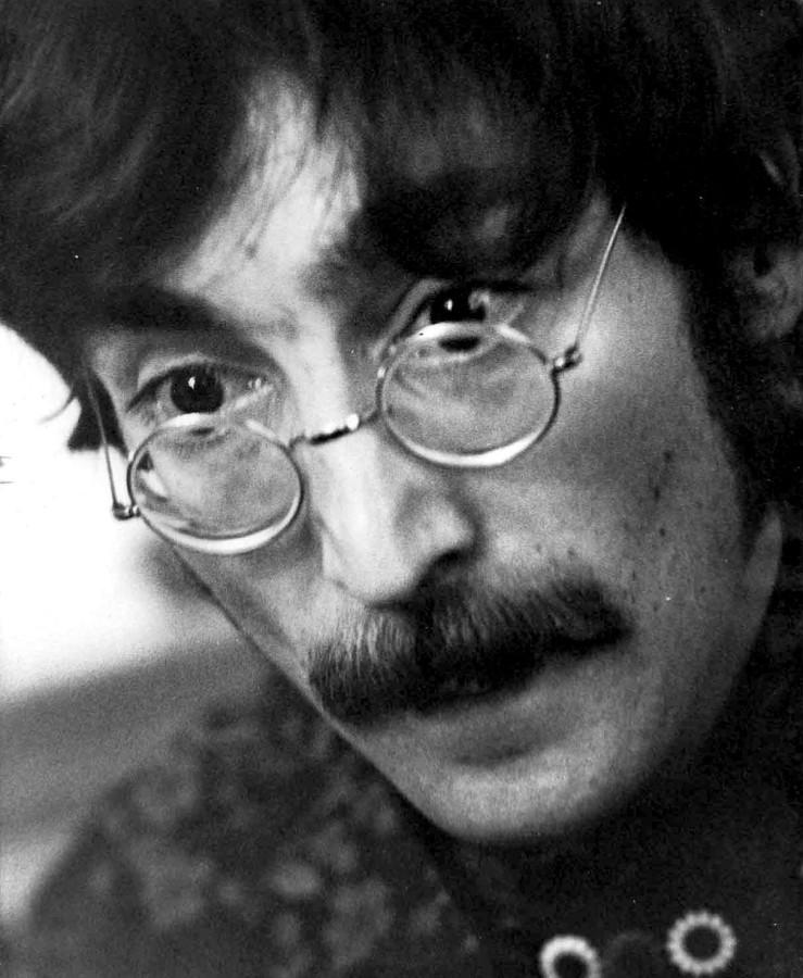 25 Джон Леннон - 1967