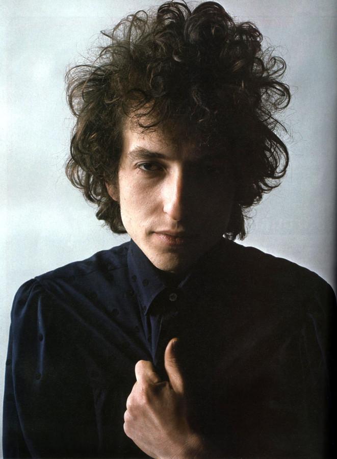 27 Боб Дилан - 1966