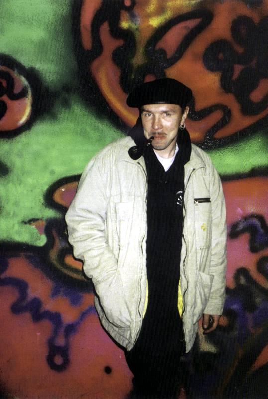 018 Гарик Сукачёв, 1997 год