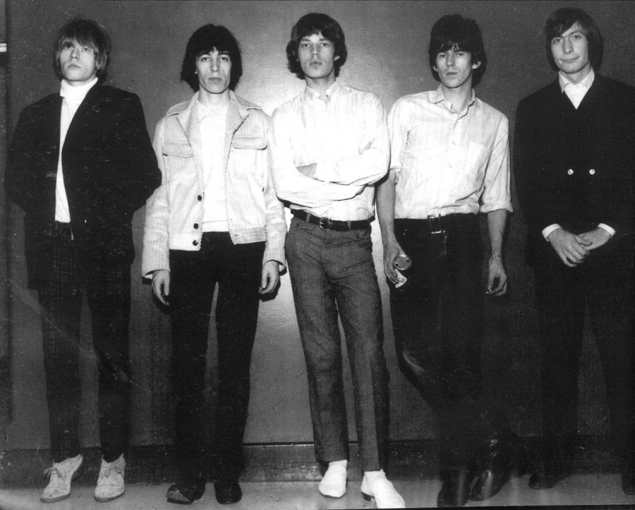 521 The Rolling Stones - 1966