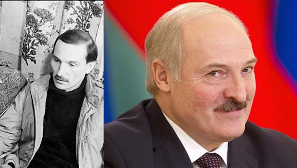 Мамонов Лукашенко