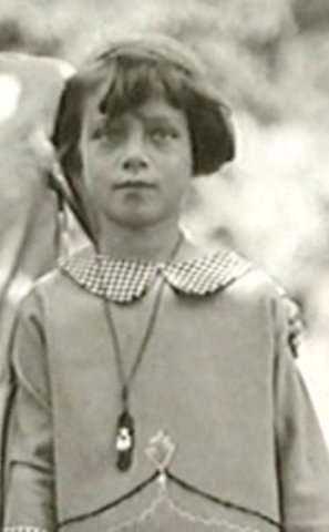 фото молодой пельтцер