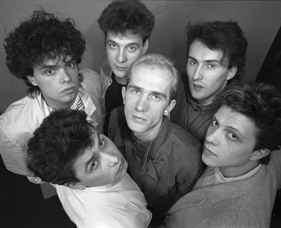 здравствуй песня чб 1986