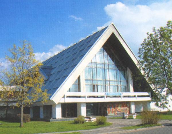 Ресторан-Суздаль