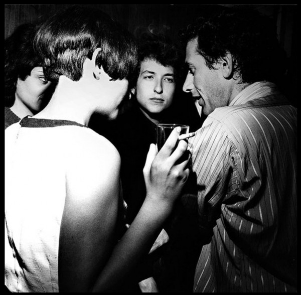 182 Боб Дилан 1965
