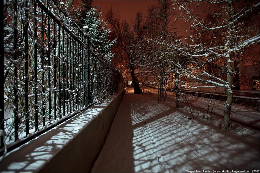 Булгаковский вечер в Севастополе