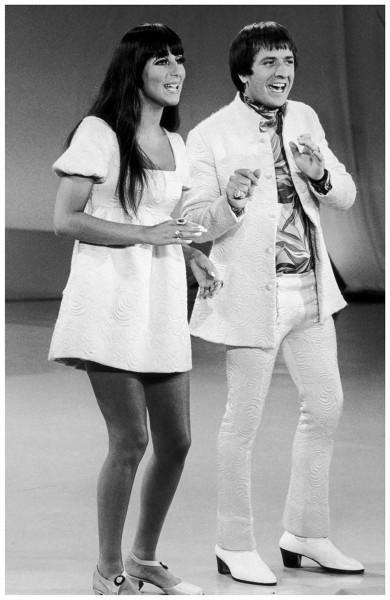 192 Sonny & Cher,  1965