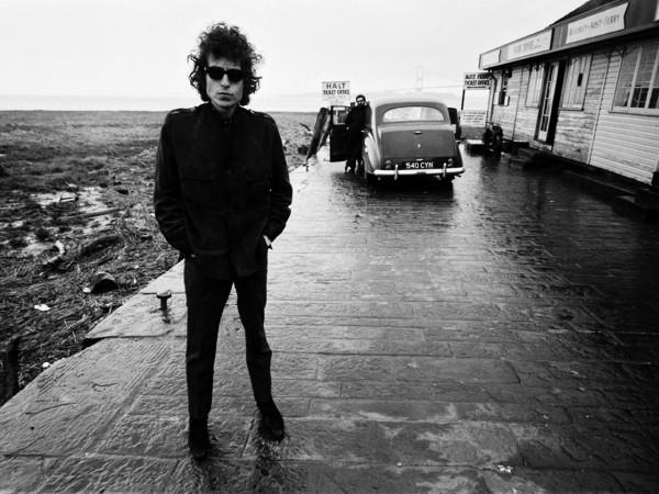 199 Боб Дилан, 1966