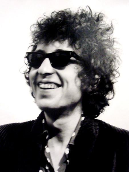 206 Боб Дилан - 1965