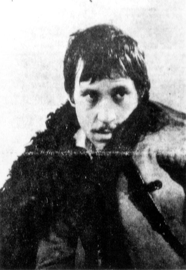 Крестовский