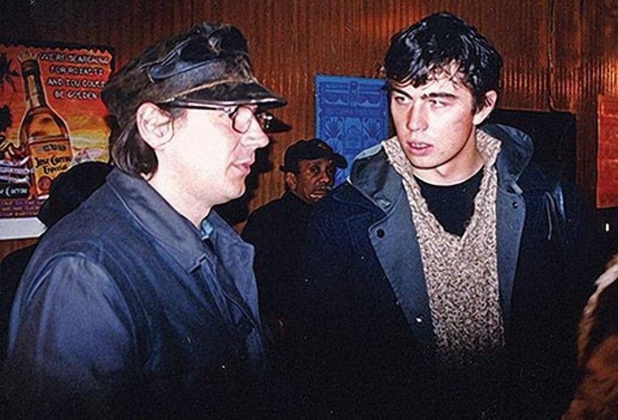 Брат2 фильм сергея бодрова журнал игромания сентябрь 1997