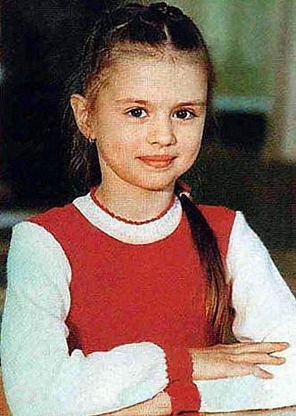 245 Анна  Семенович