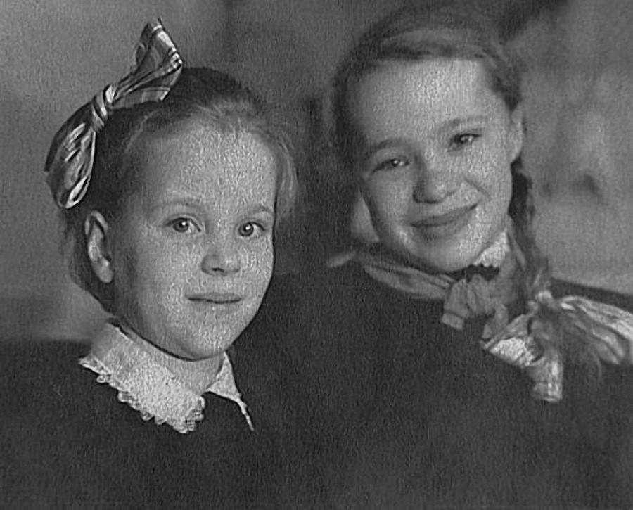 Мария Фонина - биография - советские актрисы театра - Кино ...