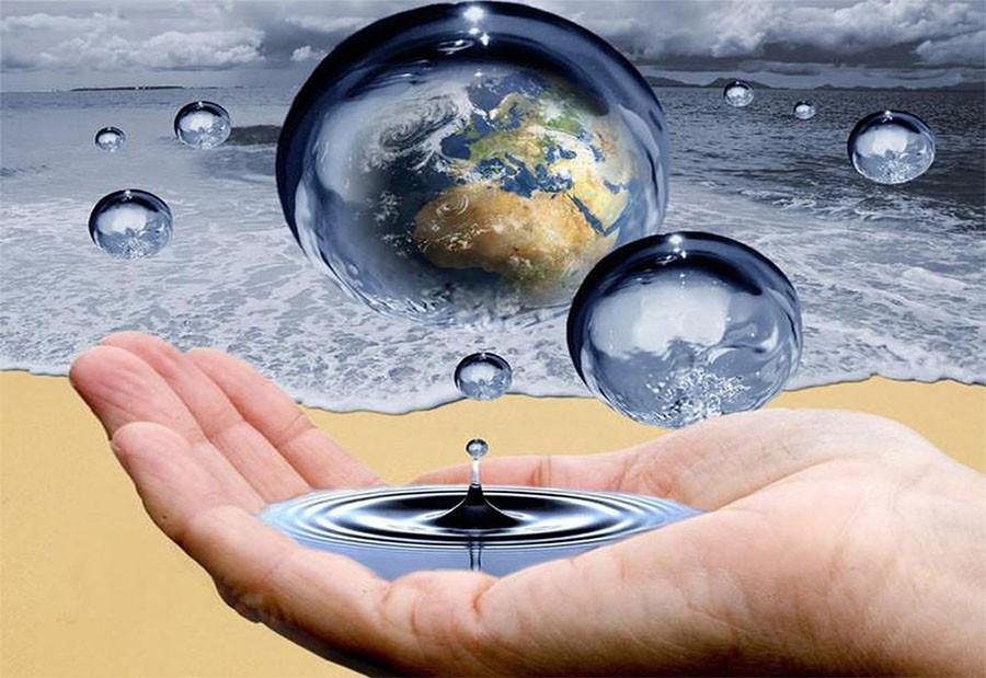 А Земля то оказывается плоская!!! 002