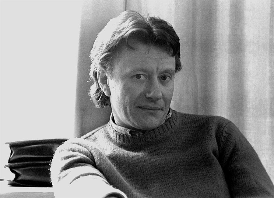 Савелий Краморов, 1992 год