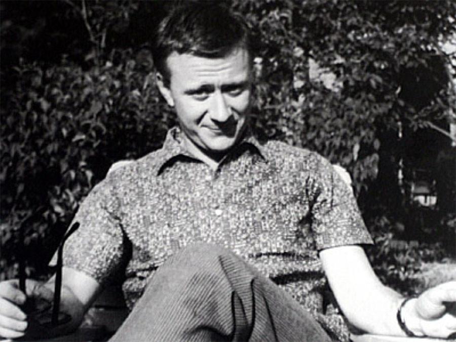 Андрей Миронов, 50-60-е гг