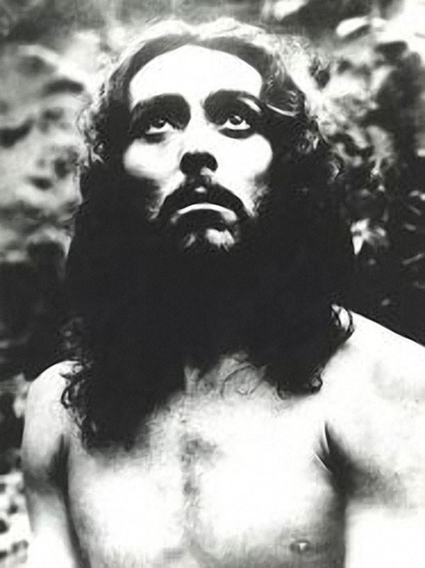 Иисус Леонтьев
