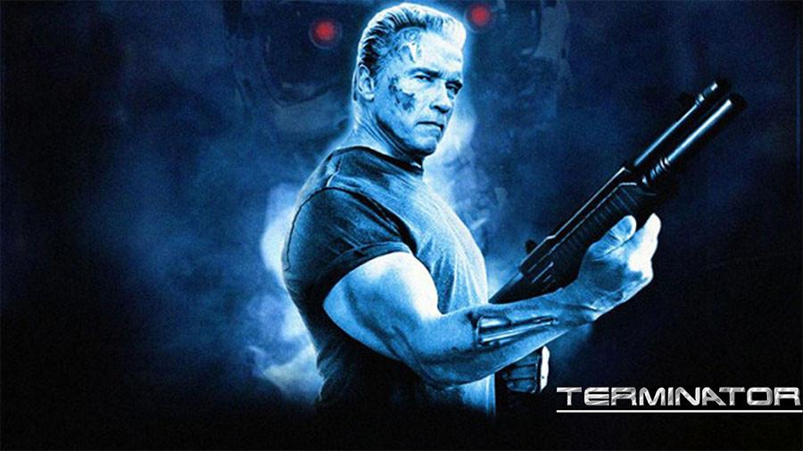 "Арнольд Шварценеггер: ""I'll be back... for Terminator 6"""