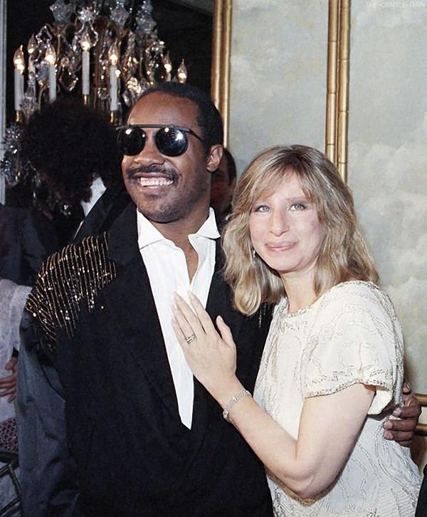 Стиви и Барбара