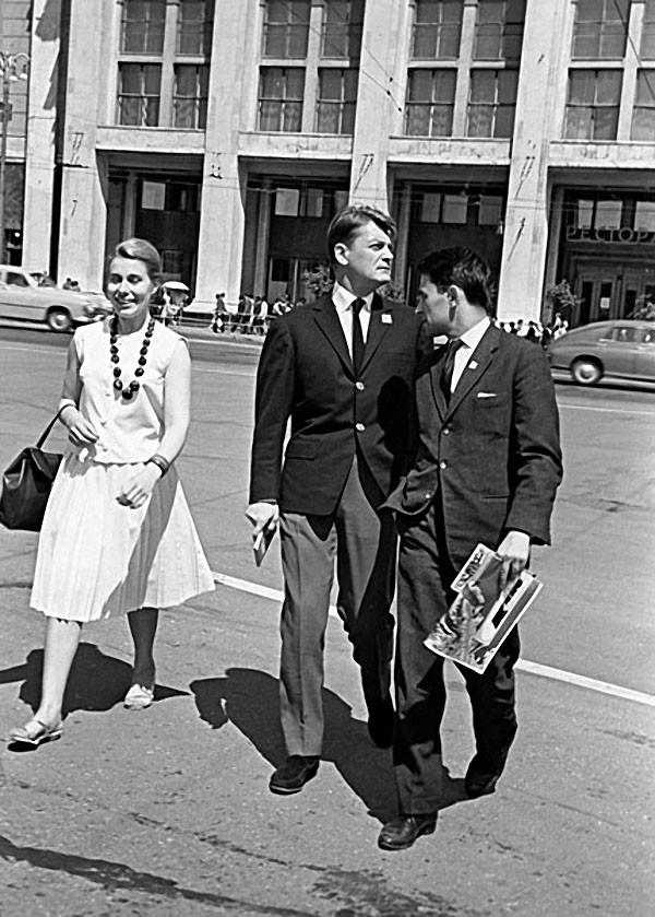 Жан Маре, 1963