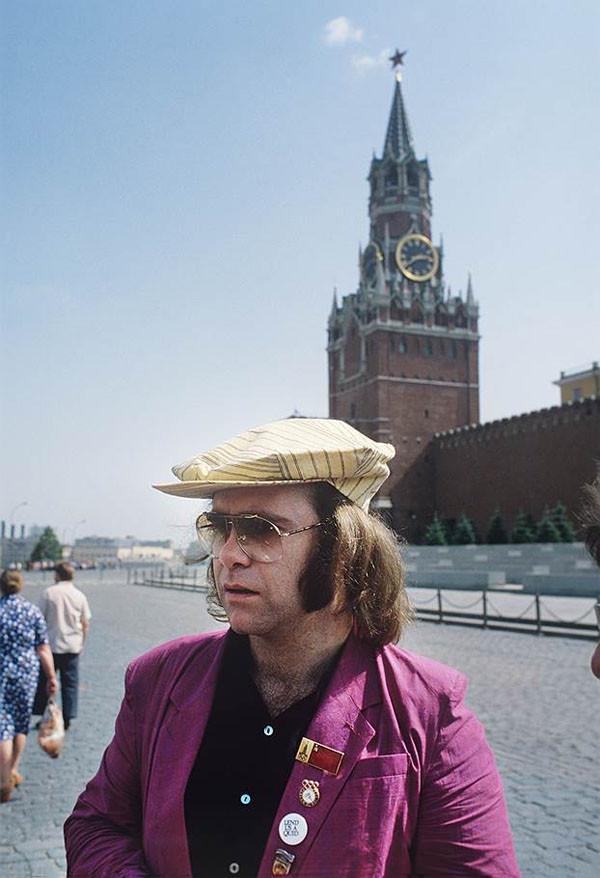 Элтон   Джон, 1979