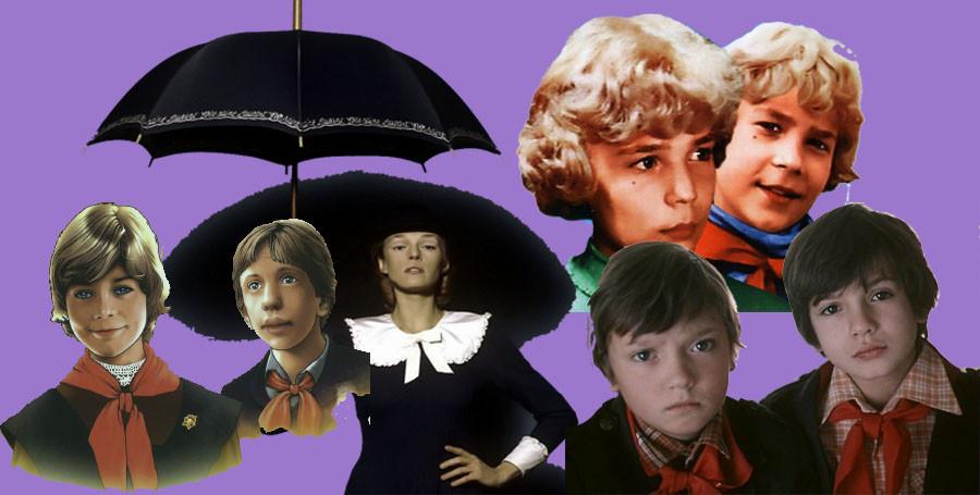5 лучших советских фильмов для просмотра вместе с детьми