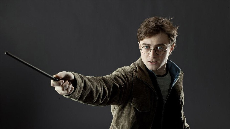 Новый Гарри Поттер в кино