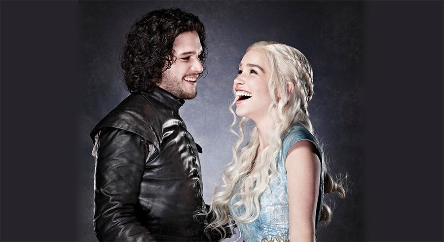 """Начались съемки седьмого сезона """"Игры престолов"""""""
