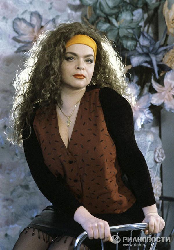 Лариса Долина 1994 год