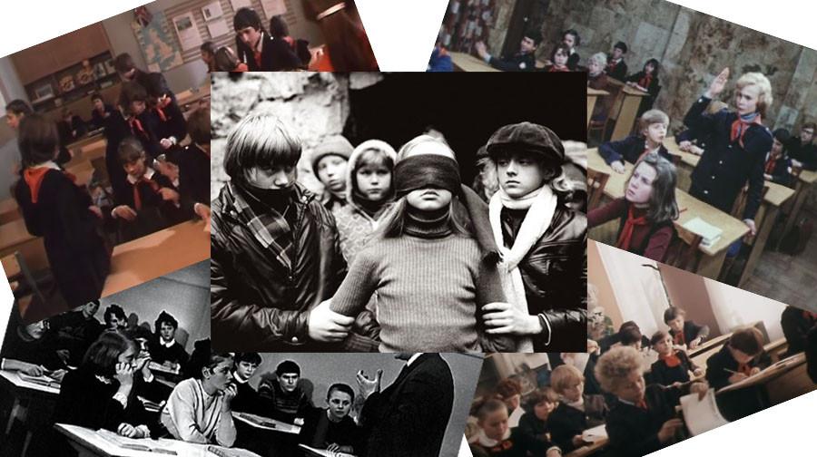 15 лучших советских фильмов про школу Dubikvit Livejournal
