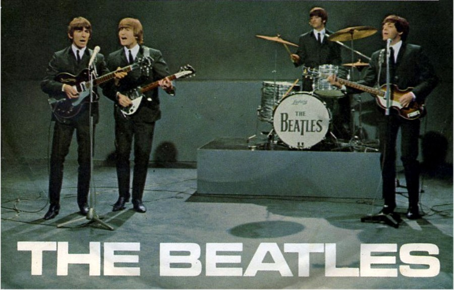 101 The Beatles - 1966