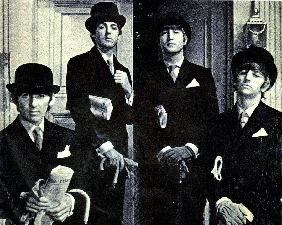 108 The Beatles - 1965