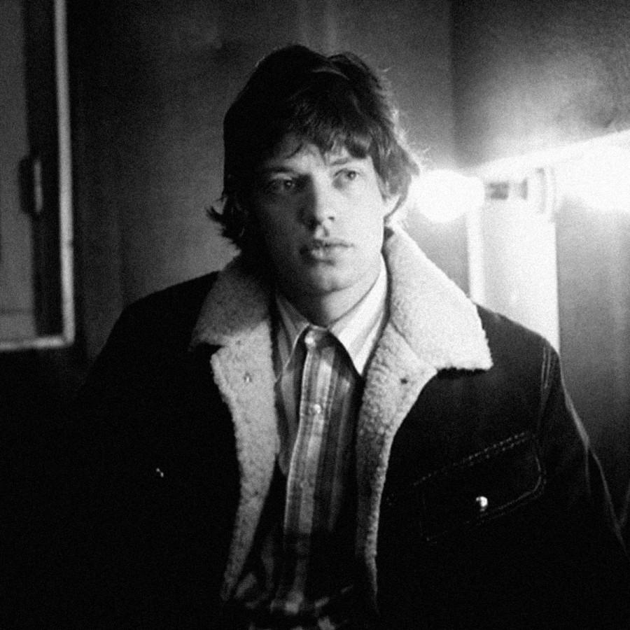 116 Мик Джаггер, 1966