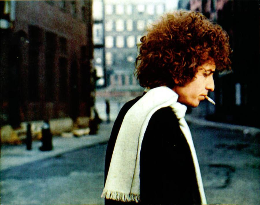 122 Боб Дилан  - 1966