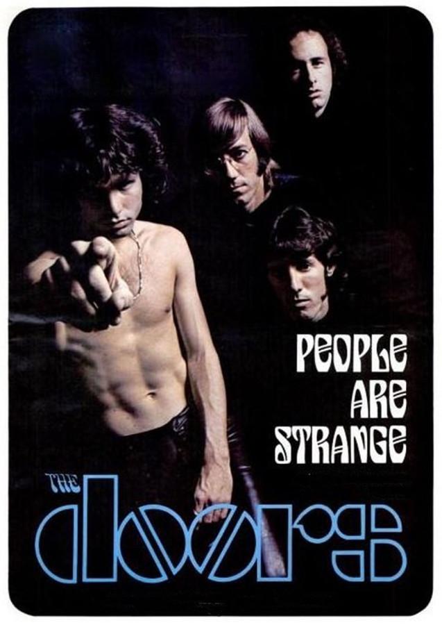 230 The Doors, 1967