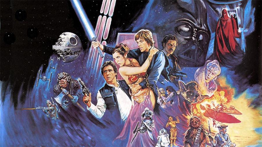 Звёздные войны 6