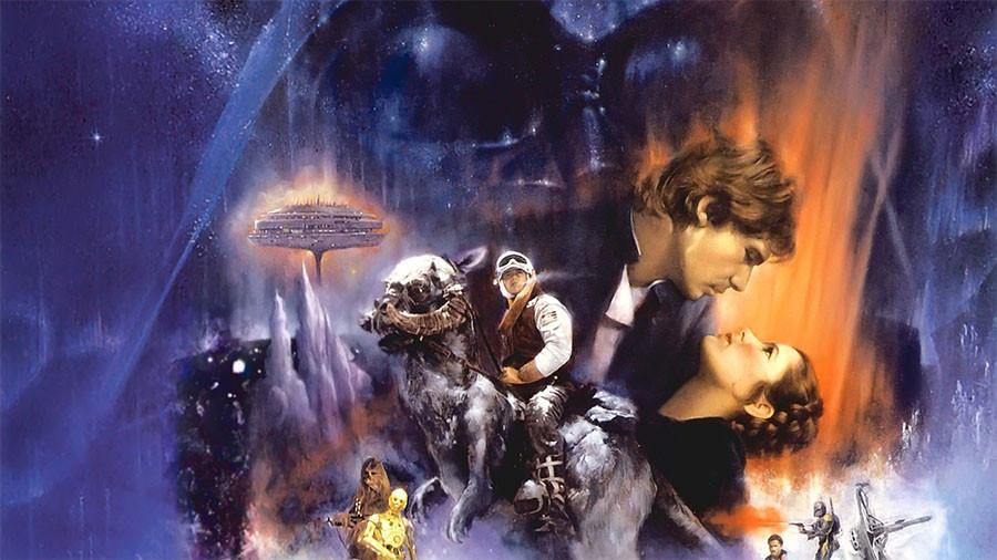 Звёздные войны 12