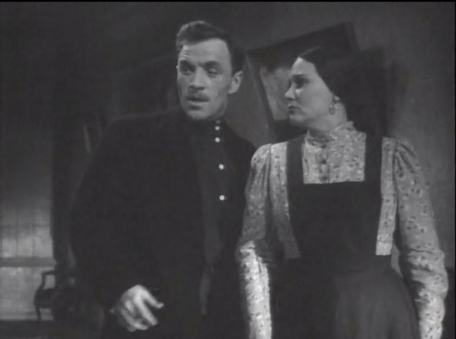 Порно фильм 1945 сс проводит зачистку