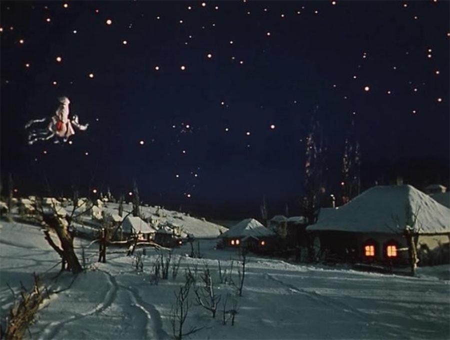 картинка к вечерам на хуторе близ диканьки это разные