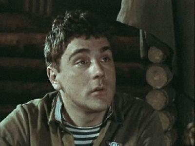 49 Сергей Маковецкий