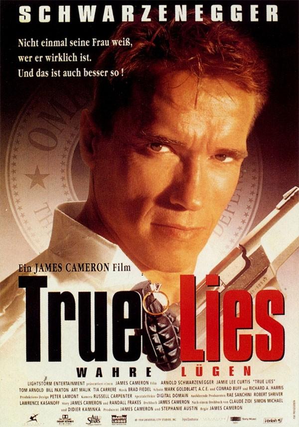 Правдивая ложь