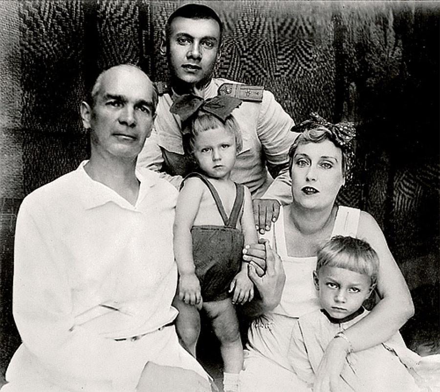 1940-е