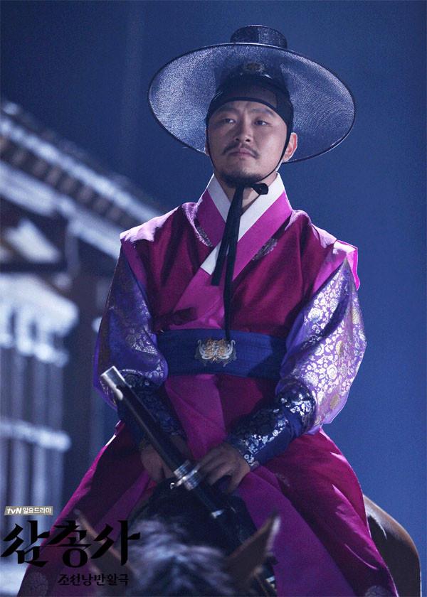 Heo Seung-po