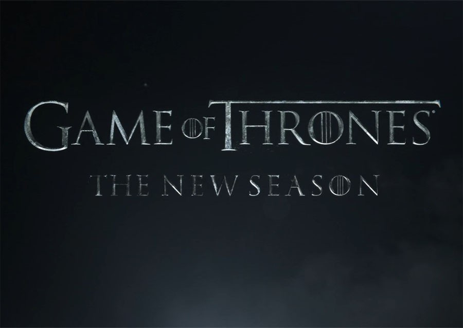 Игра Престолов новый сезон