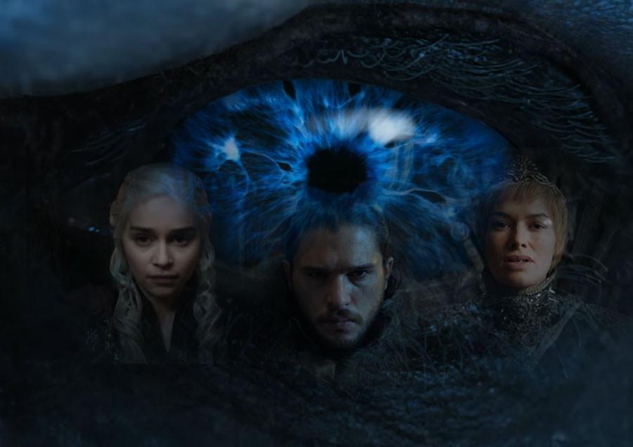 """Первый трейлер седьмого сезона """"Игры престолов"""""""