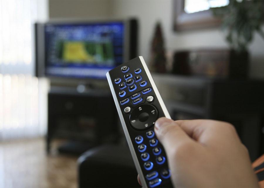Прерывать фильмы рекламой по телевидению могут запретить