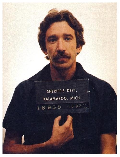 314 Тим Аллен в тюрьме