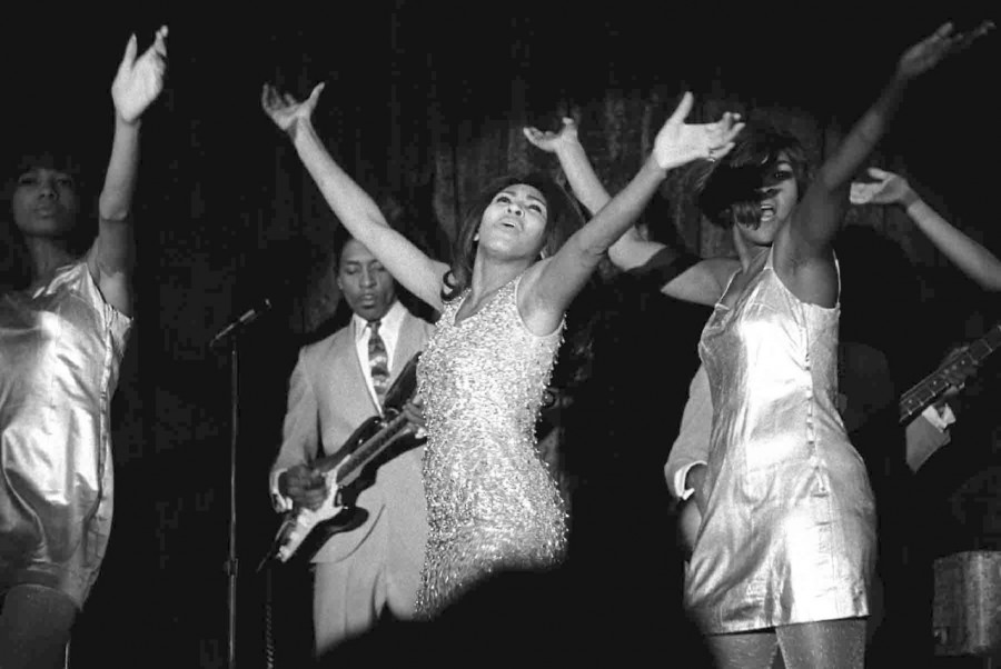 315 The Ike and Tina Turner show, 1967